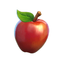 JungleDelight-Apple
