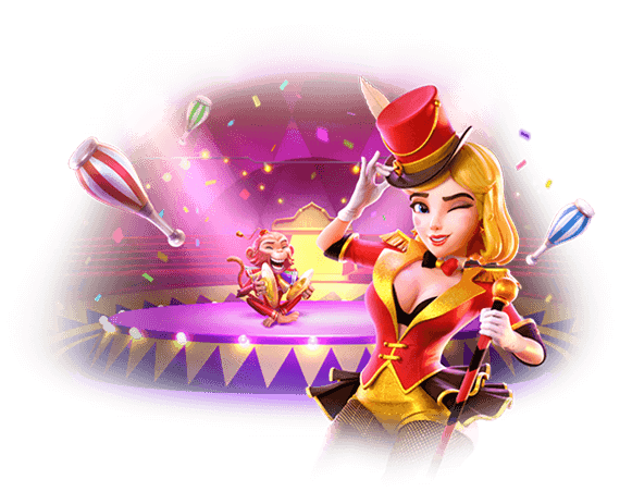 circus delight game