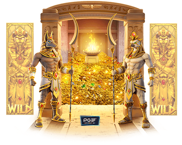 game Egypt Book of Mystery